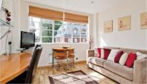 1 bed Serviced Apartments to rent in ROLAND GARDENS...