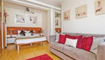 Flat to rent in ROLAND GARDENS, LONDON...