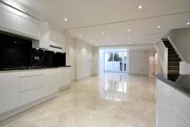 4 bedroom Terraced property to rent in ABINGDON VILLAS...