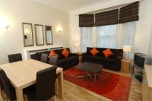 3 bed Flat in PRINCE OF WALES TERRACE...