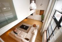 Flat to rent in DOLLAND STREET, VAUXHALL...