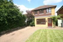 house for sale in Common Lane, Radlett, WD7