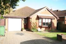 3 bedroom Bungalow for sale in Newlyn Close...