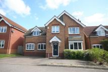 Detached home for sale in Suffolk Close...