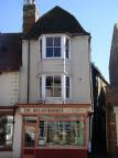 property to rent in 32a High Street Thrapston