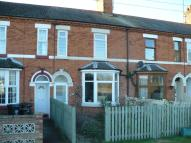 Terraced home for sale in Chelveston Road, Raunds