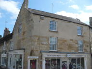 Apartment in Market Place, Oundle