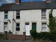 2 bed Terraced property to rent in Midland Road, Thrapston