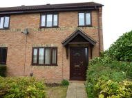 3 bedroom semi detached property to rent in Lundie Close, Raunds