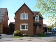 4 bed Detached property to rent in Rowell Way, Oundle