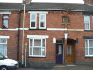 Terraced house to rent in Wood Street, Kettering