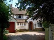 Detached house to rent in The Wold, Church Street...