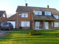 semi detached house to rent in The Park, Keyston