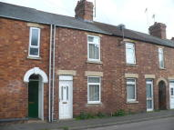 Terraced property in Halford Street, Thrapston
