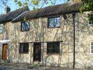 Cottage to rent in Mill Lane, Brigstock