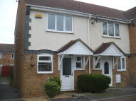 End of Terrace property in Harlech Court, Thrapston