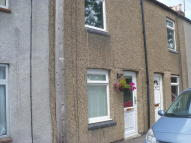 Terraced house in Market Road, Thrapston