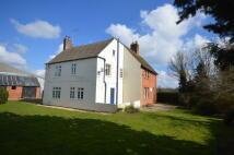 Haddon Farm House to rent