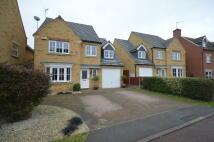 Detached home to rent in Sedge Close, Thrapston