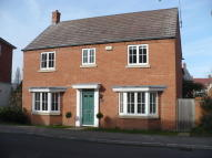 Nine Arches Way Detached house to rent