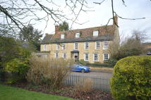 Manor House for sale in Thrapston