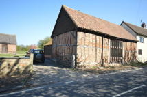Barn Conversion to rent in Fox Road, Catworth