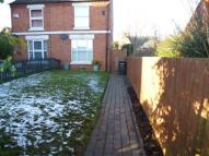 semi detached house to rent in Alfred Street, Kettering