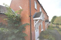 2 bed End of Terrace house to rent in Rushmere Close, Raunds