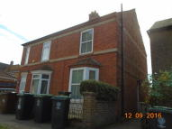 semi detached house to rent in Market Road, Thrapston
