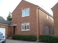 3 bed Detached property to rent in St. Paul's Gardens...