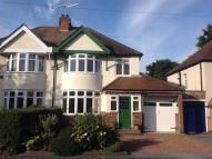 Lonsdale Road semi detached house for sale