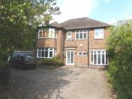 4 bedroom Detached house in Warwick Place...