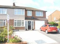Chandlers Road semi detached property for sale