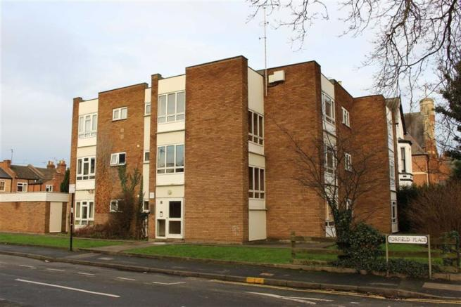 Studio Flat For Sale In Forfield Place Leamington Spa Cv31 Cv31