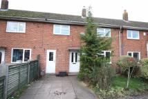 Terraced home for sale in Marston Avenue...