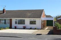 2 bedroom Semi-Detached Bungalow for sale in Chandlers Road, Whitnash...