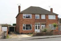 3 bedroom semi detached home in Palmer Road, Whitnash...