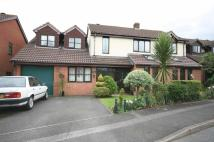 5 bedroom Detached property for sale in Meeting House Close...