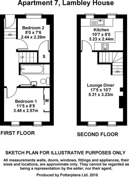 Apartment 7 Lambley