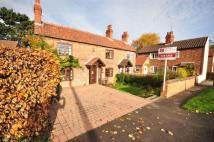 Cottage for sale in Bank Hill, Woodborough