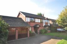 Detached home in Brooklands Drive, Gedling