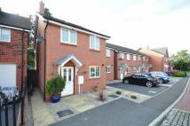 3 bedroom semi detached house for sale in Stavely Way, Gamston