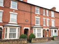 4 bed Terraced home in Mundella Road...