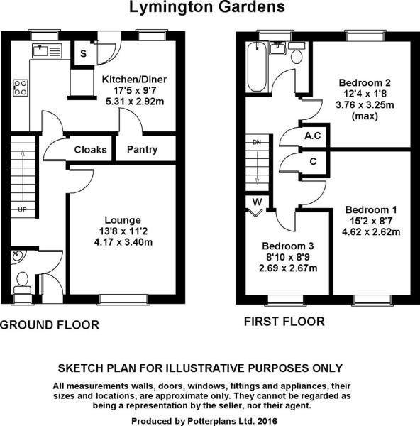 Lymington Gardens Pl