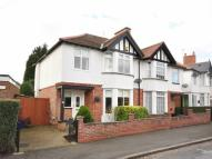 3 bedroom semi detached property for sale in Brookland Road...