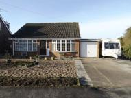 Detached Bungalow in Millfields, CAISTOR