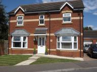 Detached property for sale in The Furlongs...