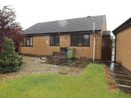 2 bedroom Detached Bungalow in Wells Drive, MARKET RASEN