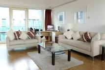 2 bed Flat to rent in Albert Embarkment