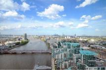 Flat for sale in The Tower, Vauxhall